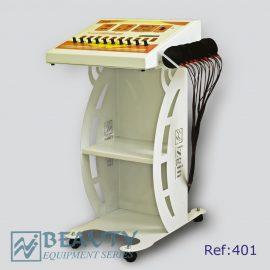Elektro Drenaj Pasif Jimnastik Cihazı